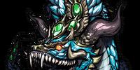 Lahmu, the Kink-Tail II