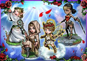 Messengers of Eden