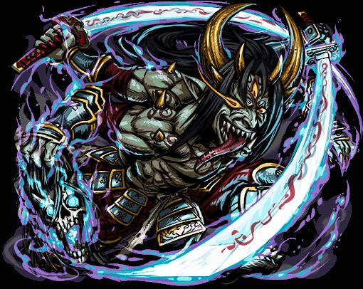 File:Oniroku The Slayer II Raid Boss.png