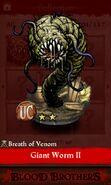Giant Worm II (collection)