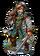 Hawke, Fleet Admiral II Figure