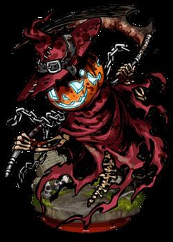 Jack, the Reaper II Figure