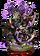 Yule Goat, Death Bringer Figure