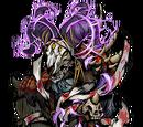 Yule Goat, Death Bringer
