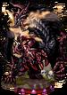 Apocalyptic Beast II Figure