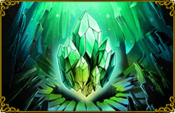 Abyssal Rift Crystal of Pride