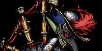 Goblin Bagpiper II