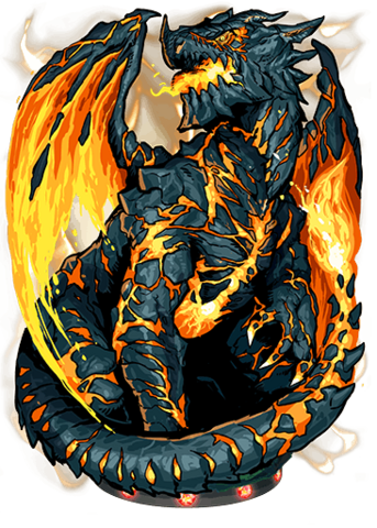 File:Lava Dragon Figure.png