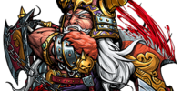 Eric, Bloodaxe King II