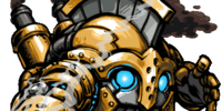 Steamsteel Automaton II