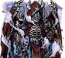 Thanatos, Death Incarnate II
