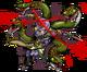 Apep, the Lurking Serpent Boss Figure