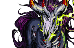 File:Nightmare Charger II Face.png