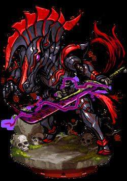 Castor, Guardian II Figure