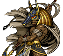 Anubis, Keeper of the Dead II