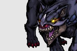 File:Skoll, Dark Wolf Face.png