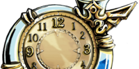 Reliquary of Time