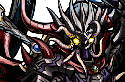File:Black Knight, Soul Hunter II Face.png