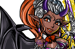 File:Olan, Tricky Succubus II Face.png