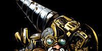 Dwarven Overseer II +