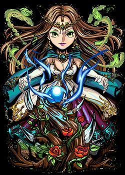Cassandra, the Tragic Figure