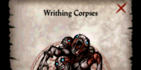 Writhing Corpses