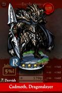 Cadmoth,Dragonslayer(EvoImg)