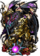Gargoyle Gatekeeper II Figure