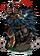 Gullinbursti, Iron Boar II Figure