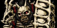 Bunga, the Stalwart II