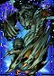 Dagon Figure