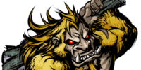 Ape Berserker II