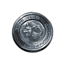 Event Silver Coin
