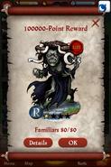 Furiae Point Reward 2