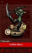 Goblin Miner (collection)