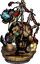 Goblin Bagpiper Figure