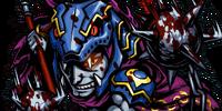 Baklus of Viper Armor II