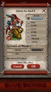 Adonis the Bard II