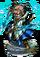Wynde, Dragonslayer II Figure