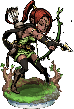 File:Elven Archer II Figure.png