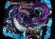 Hei Long, Black Dragon Boss Figure