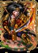 Kibitsuhiko, Ogre Slayer II Figure