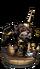 Kobold Gatekeeper II + Figure