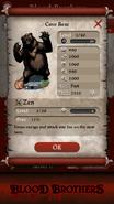 CaveBear(Deatils)