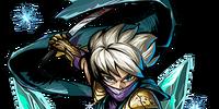 Kosuke, Ice Ninja II