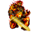 Surtr, Flame Giant Boss Figure