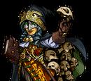 Dantalion, He of Many Faces II