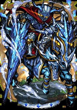 Goviel, Hail Knight II Figure