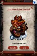 Nehasim Point Reward