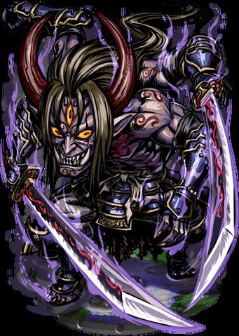 File:Oniroku the Slayer Figure.png